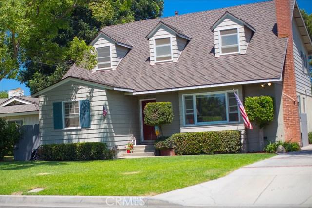 4715 Arbor Road, Long Beach, CA, 90808