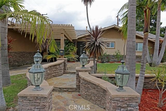 1102 S Groveland Pl, Anaheim, CA 92806 Photo 1