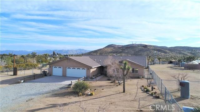 58357 Buena Vista Drive Yucca Valley CA 92284