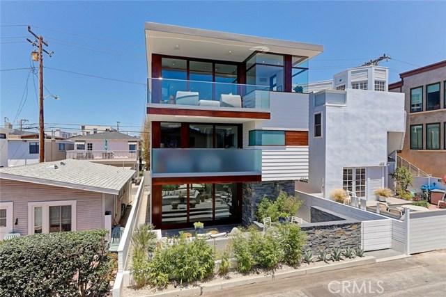 461 27th Street, Manhattan Beach, CA 90266