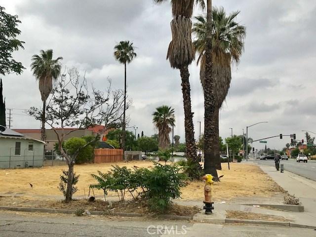 0 MtVernon San Bernardino, CA 0 - MLS #: IV18128935