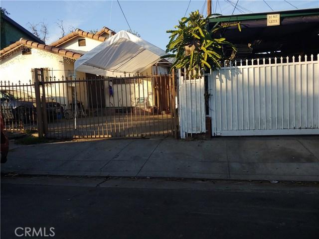 1674 E 50th Pl, Los Angeles, CA 90011 Photo 1