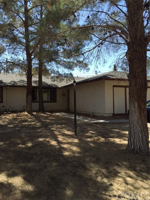 Condominium for Rent at 751 Higgins Road Barstow, California 92311 United States