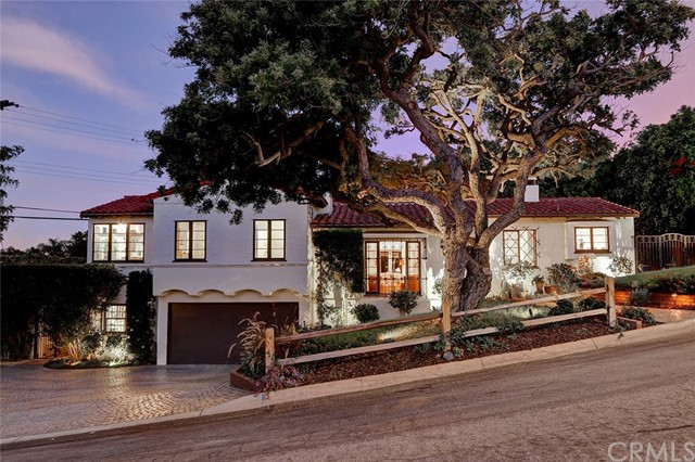 675  Calle Miramar, Redondo Beach, California