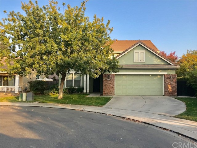 Detail Gallery Image 1 of 1 For 4008 Strolling Ct, Merced, CA, 95340 - 5 Beds   3 Baths