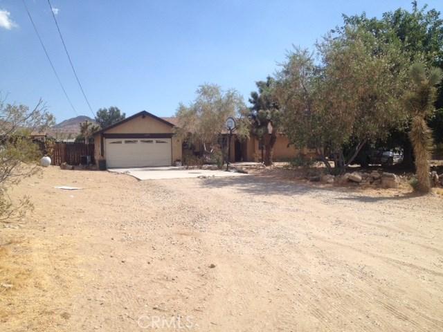 25095 Via Vista Road, Apple Valley, CA, 92307