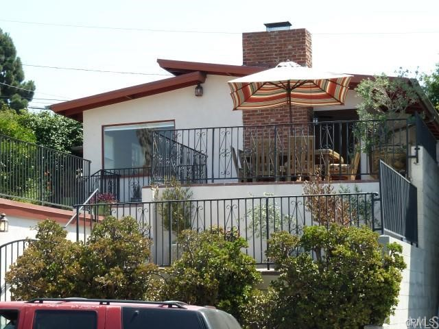 Single Family Home for Rent at 149 West Escalones St 149 Escalones San Clemente, California 92672 United States