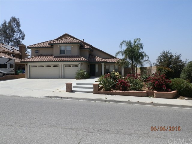 , CA  is listed for sale as MLS Listing TR18134651