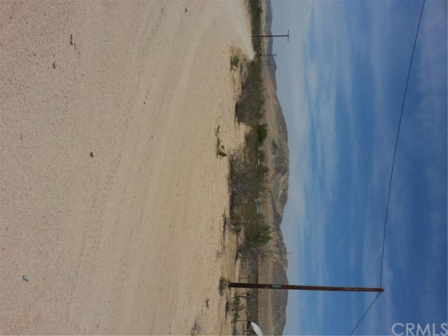 Single Family for Sale at 0 Cleland Road 29 Palms, California United States