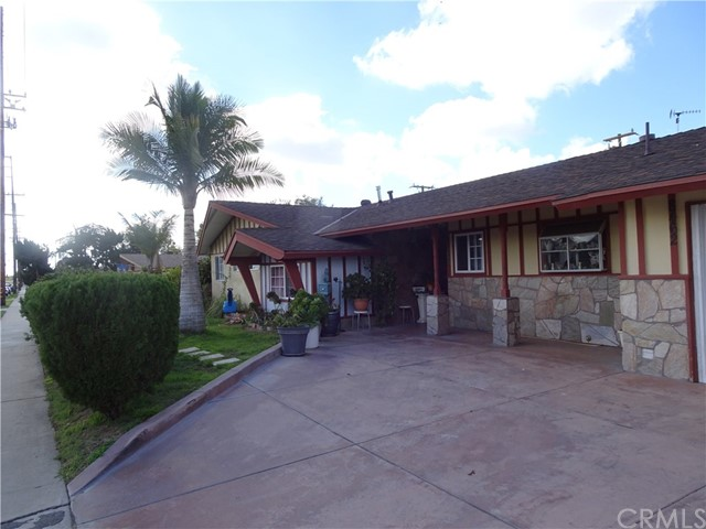 Single Family Home for Sale at 8462 Stanford Avenue Garden Grove, California 92841 United States