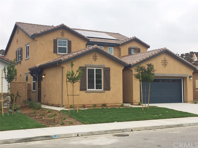 Single Family Home for Rent at 15606 Pumpkin Place Fontana, California 92336 United States