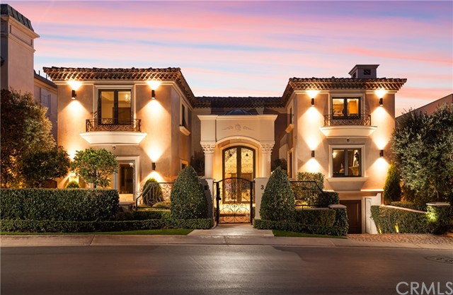 3  White Water Lane, Dana Point, California