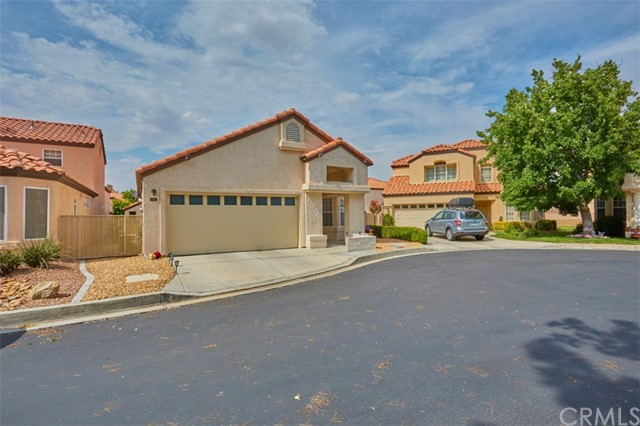 19192 Garcelon Court, Apple Valley, CA, 92308