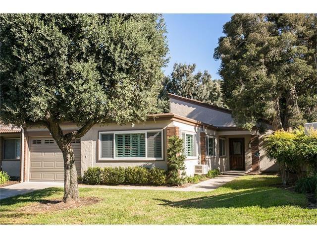 Condominium for Rent at 3471 Bahia Blanca Laguna Woods, California 92637 United States
