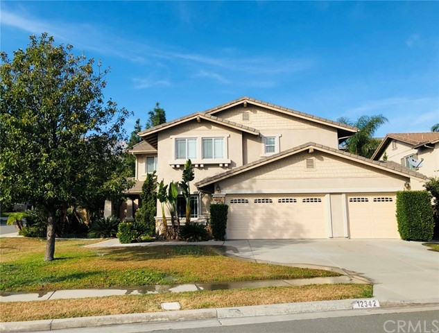 12342 Rockweed Court,Rancho Cucamonga,CA 91739, USA