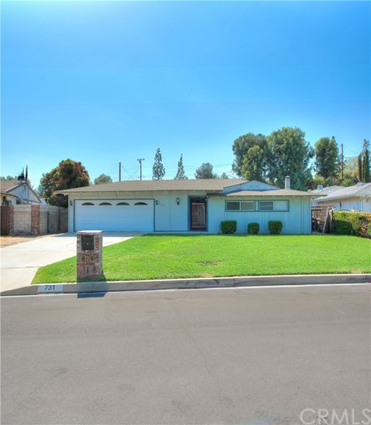 , CA  is listed for sale as MLS Listing CV18218818