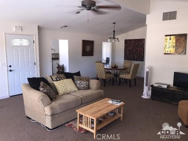 73450 COUNTRY Club Dr Drive Unit 349 Palm Desert, CA 92260 - MLS #: 218021214DA