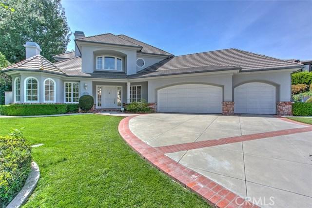Single Family Home for Sale at 23251 Via Dorado Coto De Caza, California 92679 United States
