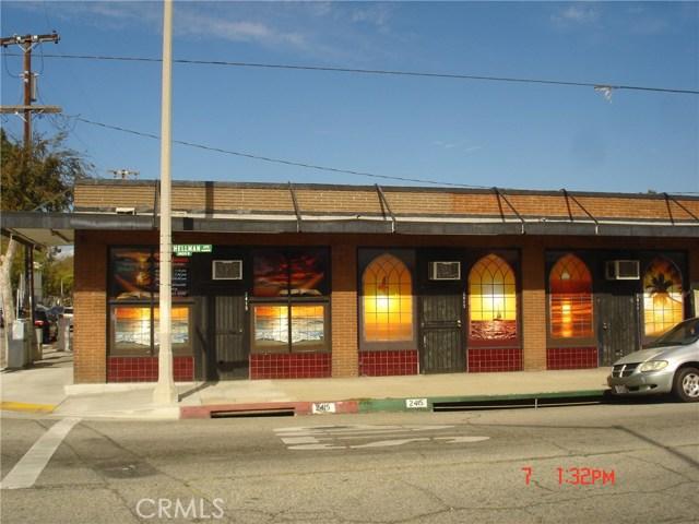 零售 为 销售 在 2401 W Hellman Avenue Alhambra, 加利福尼亚州 91803 美国