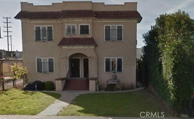 1716 W 37th Dr, Los Angeles, CA 90018 Photo