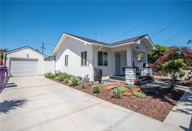 1445 Lewis Av, Long Beach, CA 90813 Photo 0