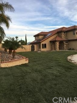 Single Family Home for Sale at 11422 Ladd Avenue Moreno Valley, California 92555 United States