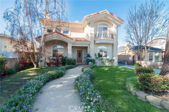 24219 Los Codona Avenue, Torrance, CA 90505