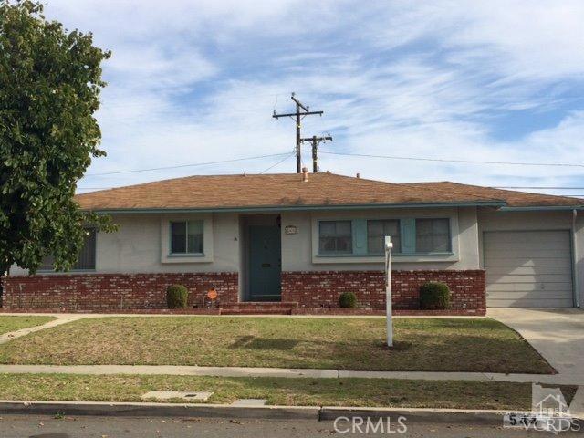 544 Borchard Drive Ventura CA  93003