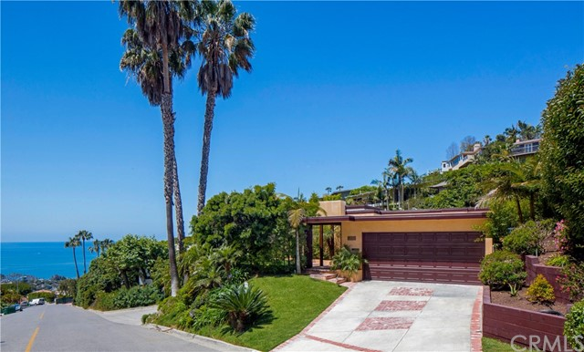 1155 Skyline Drive, Laguna Beach, CA 92651