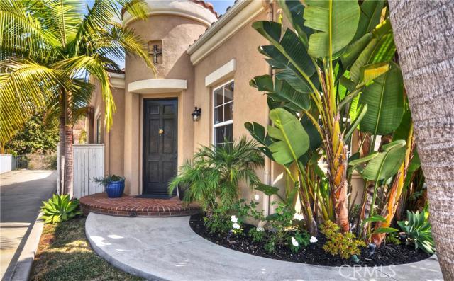 San Clemente Single Family Residence