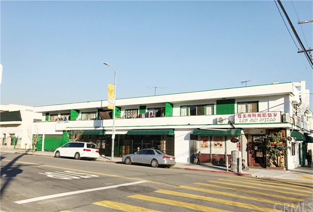 Retail for Rent at 806 Yale Street 806 Yale Street Los Angeles, California 90012 United States