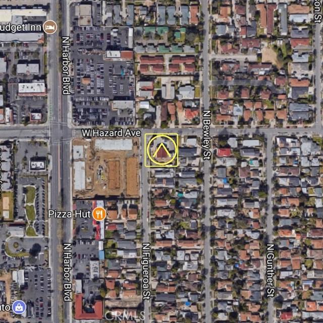800 Figueroa Street, Santa Ana, CA, 92703