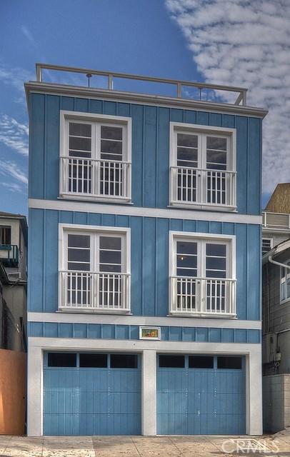 377 MERMAID Street # 3 Laguna Beach, CA 92651 - MLS #: OC17138995