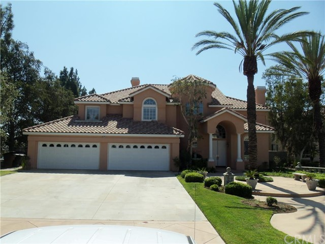 Single Family Home for Rent at 26080 Big Horn Mountain St Yorba Linda, California 92887 United States