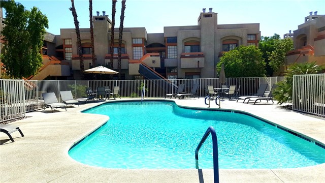 Photo of 2601 S Broadmoor Drive #60, Palm Springs, CA 92264