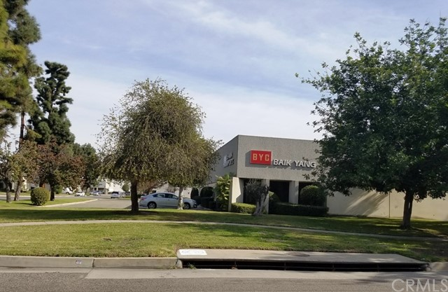 Industrial for Sale at 13810 Bentley Place Cerritos, California 90703 United States