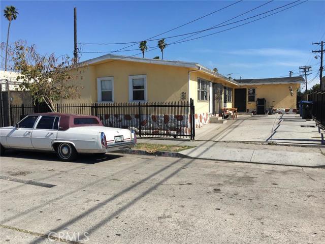 450 E 81st, Los Angeles, CA 90003 Photo