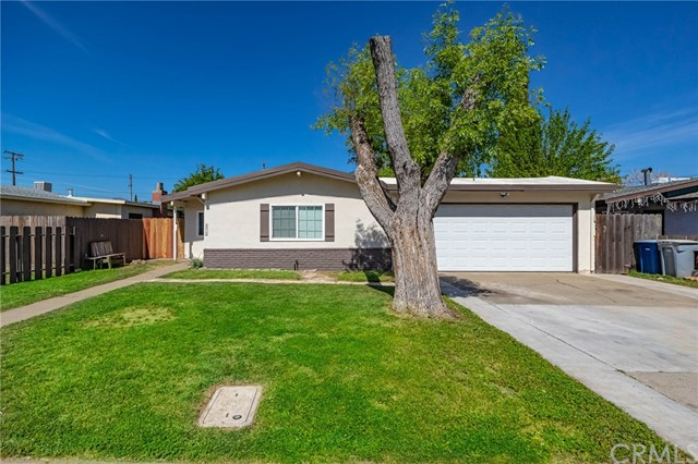Detail Gallery Image 1 of 1 For 2815 Green St, Merced,  CA 95340 - 3 Beds   2 Baths