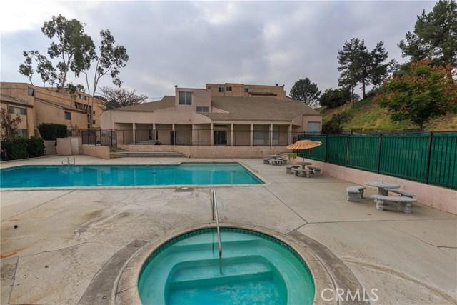 1741 Neil Armstrong Street Unit 107 Montebello, CA 90640 - MLS #: OC18014054