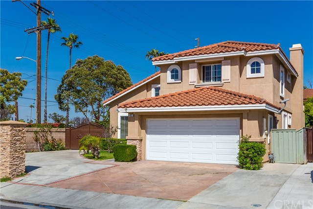 Single Family Home for Sale at 417 Summer Lane Santa Ana, California 92703 United States