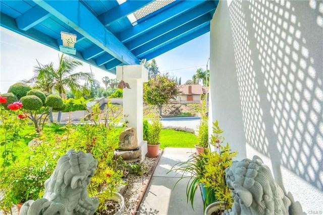 19530 Avenida Del Campo Walnut, CA 91789 - MLS #: TR17245527
