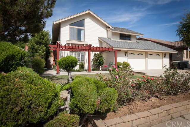 Rental Homes for Rent, ListingId:35979181, location: 1159 Alta Mesa Drive Brea 92821