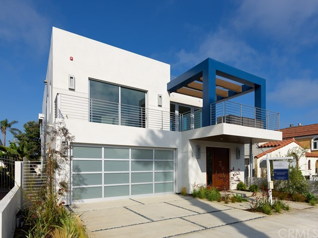 1260 Bonnie Brae Street  Hermosa Beach CA 90254