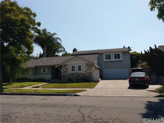 1318 Kings Court, Anaheim, CA, 92804