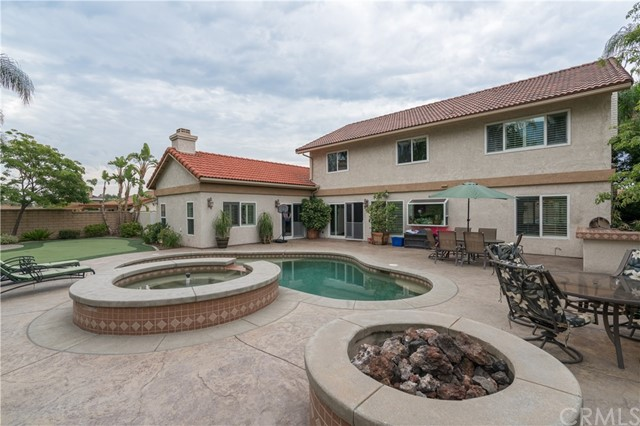 9602 Apricot Avenue Alta Loma, CA 91737 is listed for sale as MLS Listing CV18118167