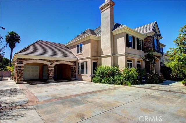 46064 Thyzel Court Temecula, CA 92590 - MLS #: SW18014062