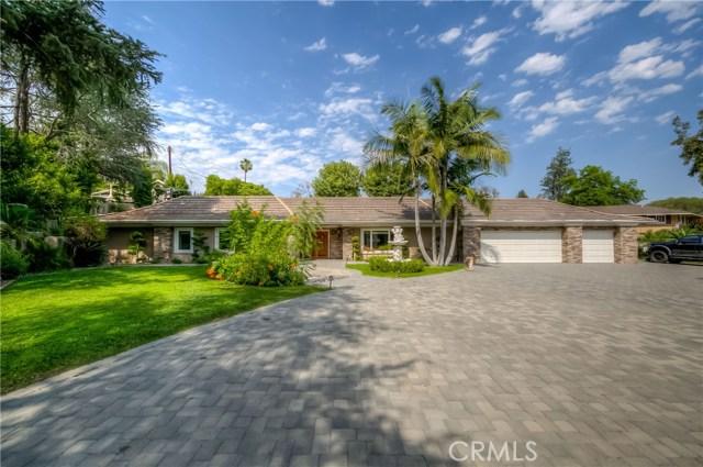 301 Hermosa Drive, Fullerton, CA, 92835