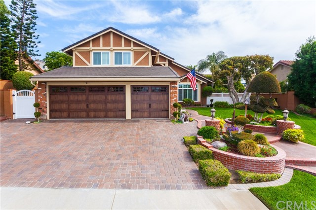 Property for sale at 5250 Via Brumosa, Yorba Linda,  CA 92886