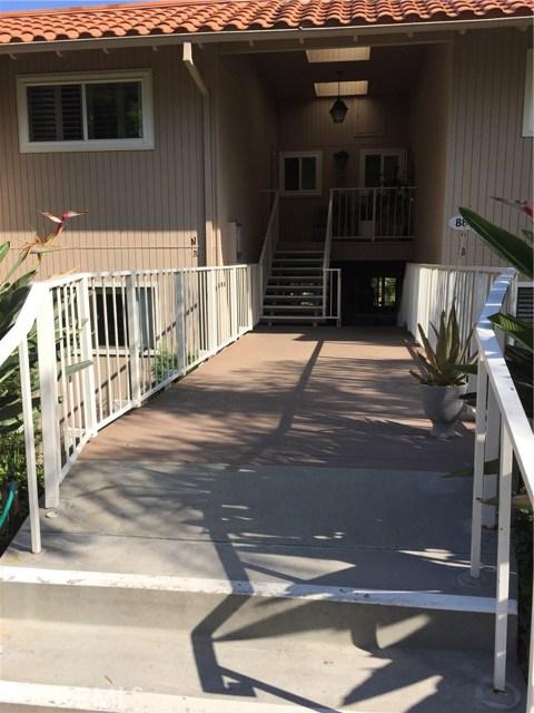 881 Via Mendoza # A Laguna Woods, CA 92637 - MLS #: NP17139606