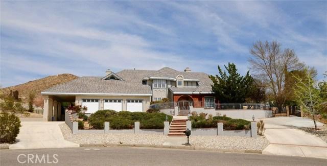 16433 Viho Court, Apple Valley, CA, 92307